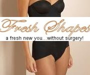 Body Slimmers and Shapers